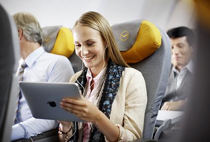 Мобильные технологии станут определяющими для авиакомпаний