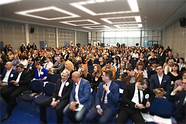 Объединенная конференция ТБГ и Горячих туров