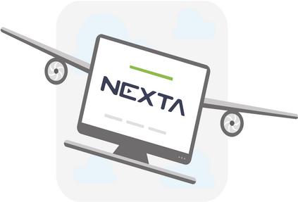 Система онлайн-бронирования Nexta