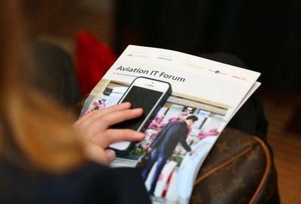 В Москве пройдет «Авиационный IT-форум»-2016