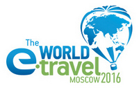e-travel logo