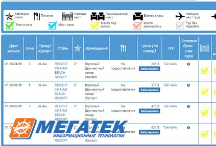 Мегатек выпустил пакет обновлений 9220SP32