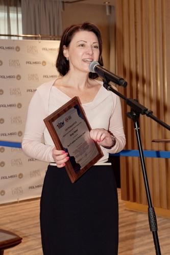 Наталья Орлова, директор по развитию компании Свой Туристический Сервис / Фото: TRN