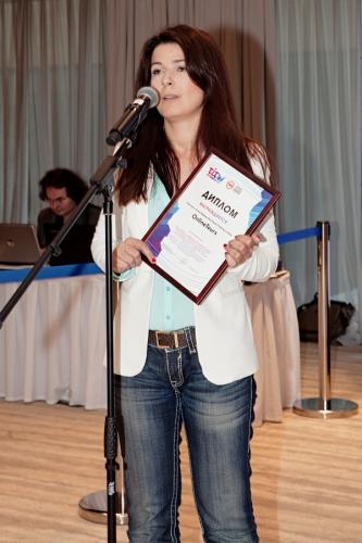 Екатерина Бежанова, директор по стратегическому развитию OnlineTours / Фото: TRN