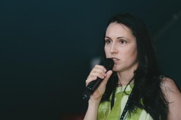 Анна Винокурова, менеджер проектов онлайн-сервиса Яндекс.Авиабилеты компании Яндекс / Фото: Артем Сизов