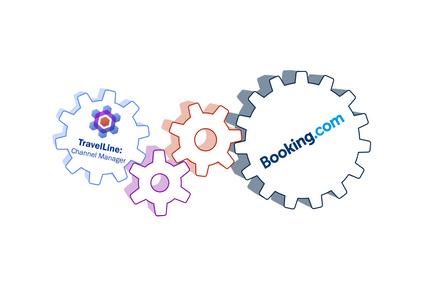 Channel Manager от российского разработчика TravelLine стал первым менеджером каналов, поддерживающим сверку броней из Booking.com