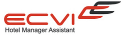 hotel manager assistant ecvi logo