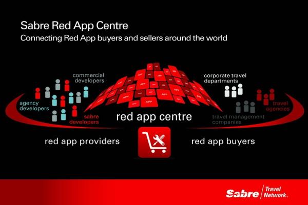 Количество загрузок приложений из магазина Sabre Red App Centre превзошло миллион