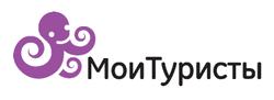 crm система моитуристы логотип