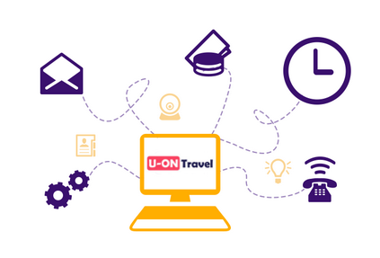 В CRM-системе для турфирм U-ON.Travel появился новый подраздел