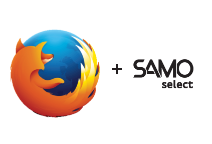 SAMO-select: теперь и для Mozilla Firefox