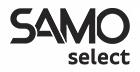 само селект логотип