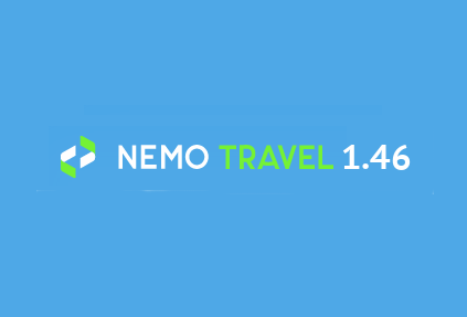 Выпущена Nemo.travel 1.46