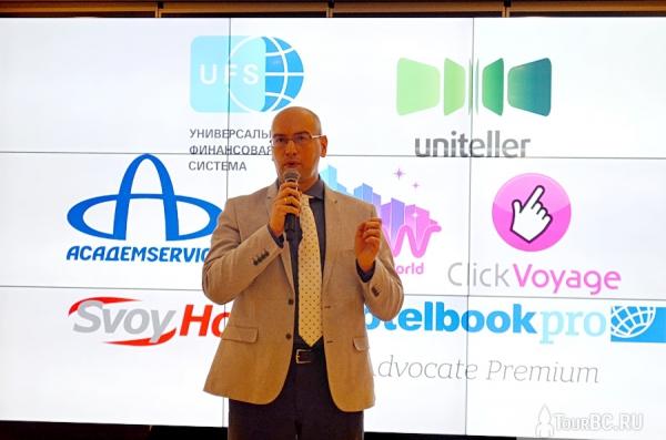 Пётр Гусятников, генеральный директор TRN Group