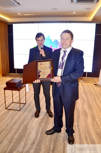 Владимир Долгов, IT-директор компании Академсервис