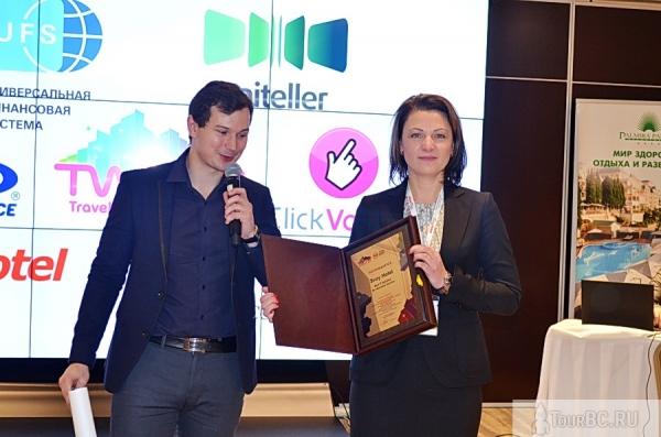 Наталья Орлова, директор по развитию компании Свой Туристический Сервис