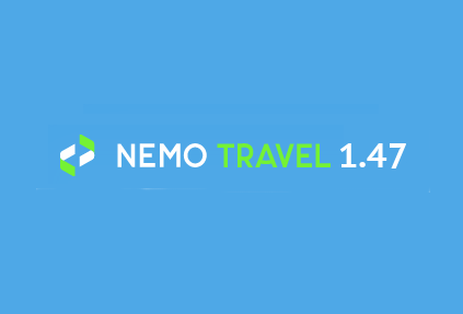 Nemo.travel 1.47
