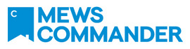 mews commander logo