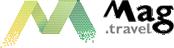mag travel logo