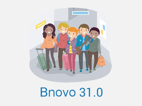 Bnovo PMS 31.0 с функцией группового бронирования