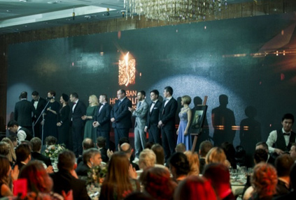 Russian Hospitality Awards на шаг ближе к определению финалистов