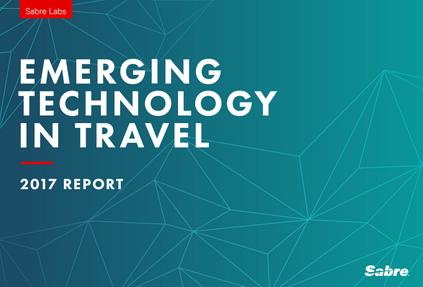Основные технологические тренды в сфере трэвел в 2017 году