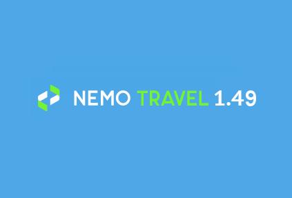 Nemo.travel 1.49