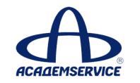 академсервис логотип