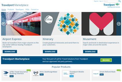 Travelport запустил обновленную версию онлайн-сервиса Travelport Marketplace 2.7