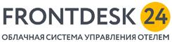 frontdesk24 logo
