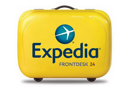 Channel manager Frontdesk24 интегрировали с Expedia
