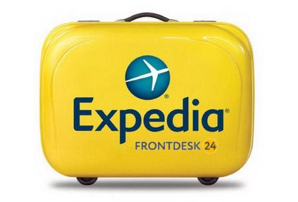 Channel manager Frontdesk24 интегрировали с Expedia