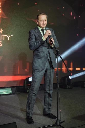 Алексей Конюшков, заместитель руководителя Федерального агентства по туризму