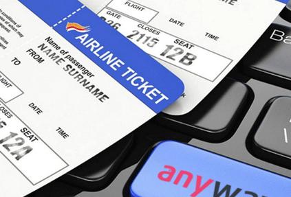 Anywayanyday реализовал возможность смены тарифа при покупке авиабилетов
