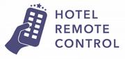 hotel remote control logo
