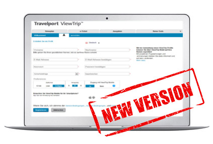Travelport ViewTrip 3.3.03