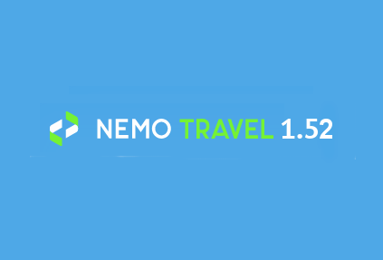 Nemo.travel 1.52