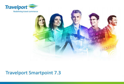 Travelport Smartpoint 7.3