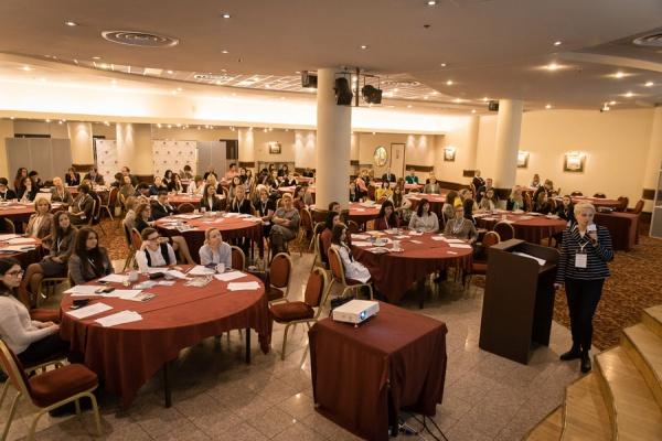 ACTE Moscow forum 2017