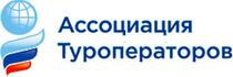 ассоциация туроператоров россии логотип