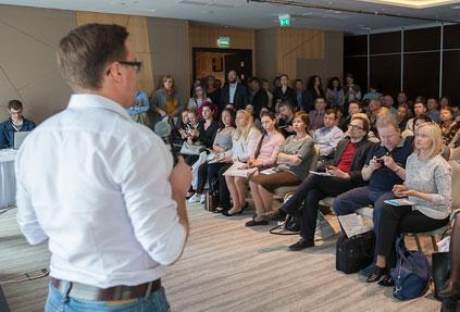 TITW 2017 посетили более 600 представителей отрасли