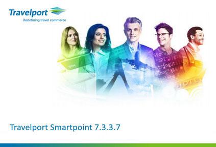 Travelport Smartpoint 7.3.3.7