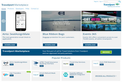 Travelport Marketplace 3.1
