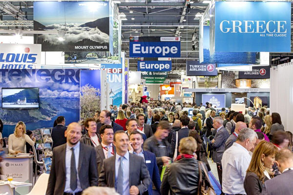 World Travel Market 2016