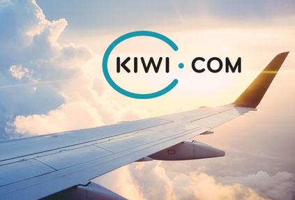 Kiwi.com внедрит у себя новую технологию от Amadeus