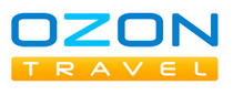 ozon travel logo