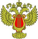 минкультуры россии логотип