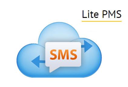 Lite PMS интегрировали с SMS-шлюзами СМС-центр и Mobizon