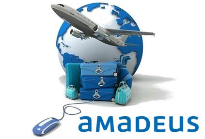 Amadeus открыл продажи чартеров в России