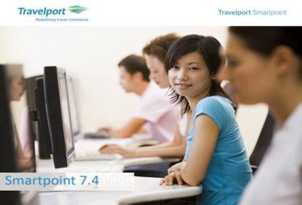 Travelport Smartpoint 7.4